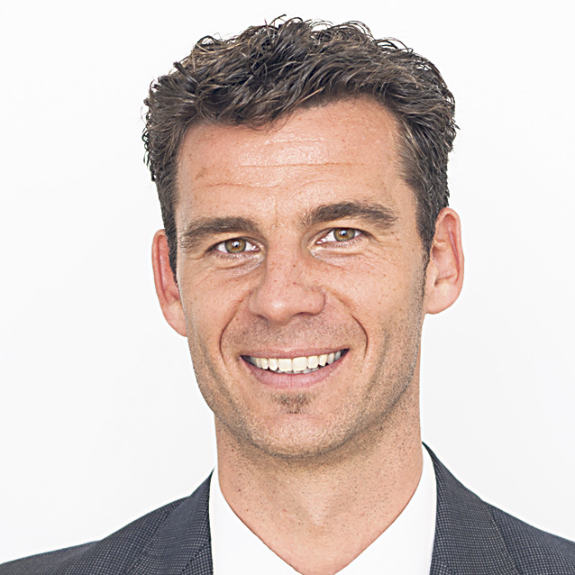 Pit Grundmann, Geschäftsführer der Reflex Verlag GmbH