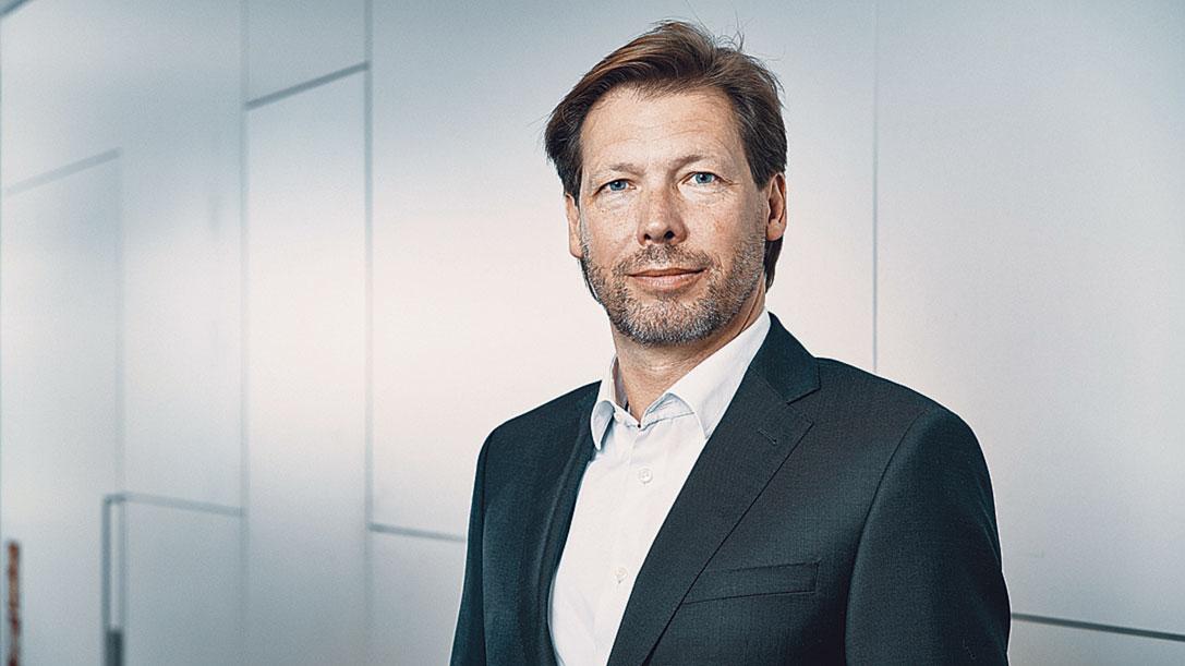 Thomas Hofbauer. Thema: technisch-wirtschaftliche Bauberatung