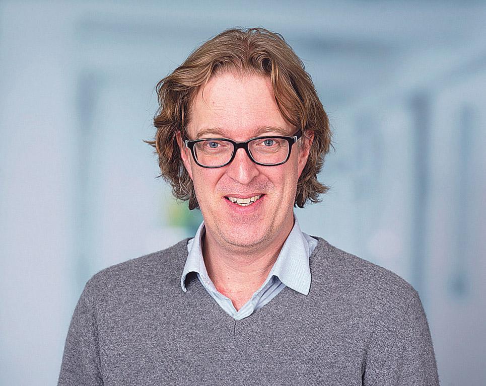 Portrait: Andreas Kocks