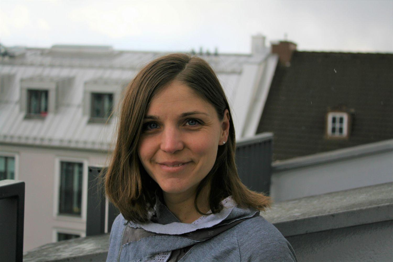 Porträt: Sonja Fischer