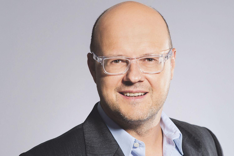 Porträt Thomas Löser, Inhaber der Löser Personalberatung und Partner B4M, Bridge4Mobility