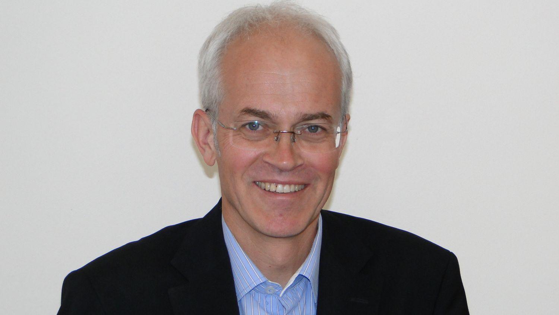 Hartmut Riemke, Leiter 'Einheitlicher Ansprechpartner' der Berliner Senatsverwaltung für Wirtschaft, Technologie und Forschung