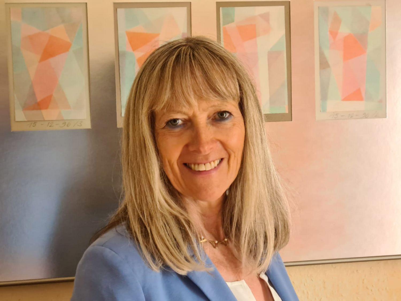 Portrait: Prof. Dr. Christine Arend-Fuchs